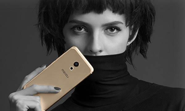 Meizu Pro 6 เปิดตัวแล้ว พร้อมฟีเจอร์จอสัมผัสแรงกด