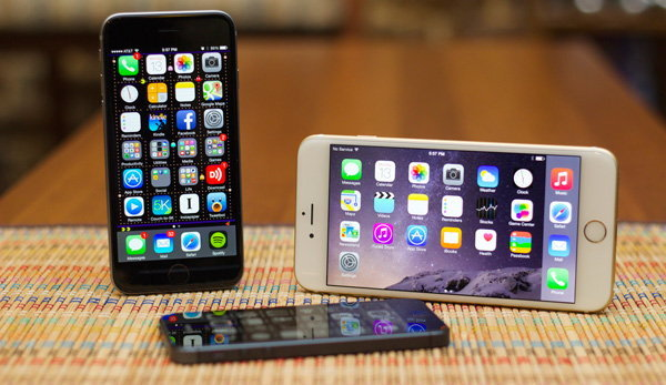 แอปเปิล ไขข้อข้องใจ iPhone มีอายุการใช้งานเฉลี่ยนานที่สุดกี่ปี ?
