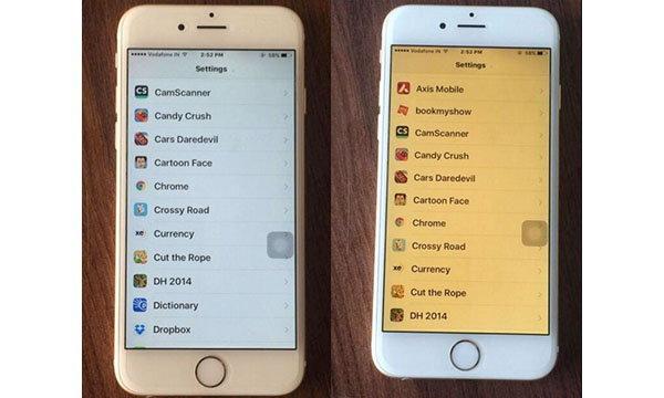 Apple ปรับฟีเจอร์ Low Power และ Night Shift ให้ทำงานร่วมกันใน iOS 9.3.2
