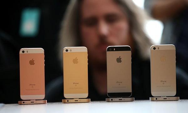 iPhone SE พร้อมจำหน่ายในเมืองไทย 11 พฤษภาคมนี้