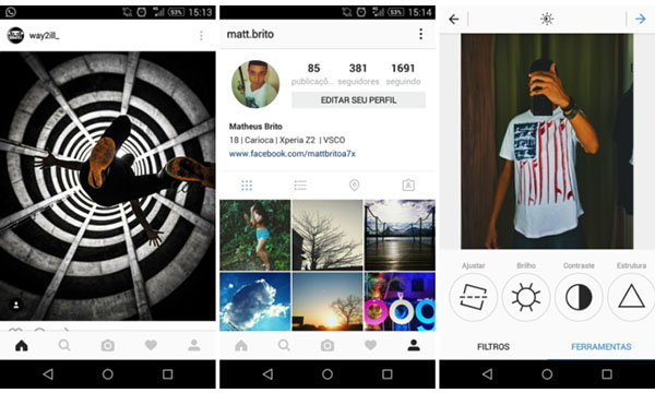 Instagram กำลังทยอยปรับหน้าตา UI ใหม่สุดเรียบง่าย ให้ผู้ใช้ Android เร็ว ๆ นี้