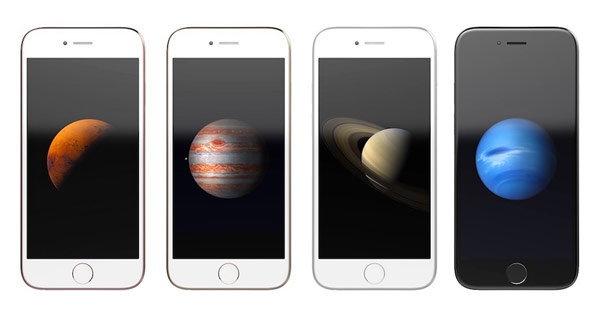iPhone 7s อาจมาพร้อมดีไซน์เดียวกับ iPhone 4! คาดใช้จอ AMOLED ขนาดใหญ่ถึง 5.8 นิ้ว