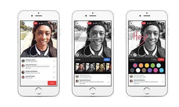 [รีวิว] Facebook Live ฟีเจอร์ใหม่บนสังคมออนไลน์ ให้คุณถ่ายทอดสดได้ทุกที่