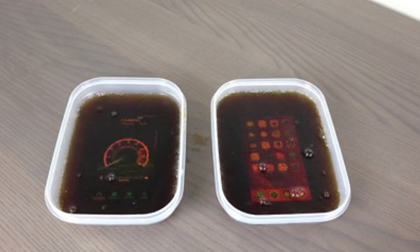 จะรอดหรือไม่ เมื่อต้องแช่ Samsung Galaxy S7 กับ iPhone 6s ในน้ำโค้ก 9 ชั่วโมงเต็ม (มีคลิป)
