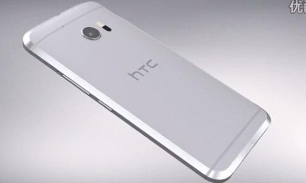 ด่วน!! หลุดคลิปโปรโมทของ HTC 10 ก่อนเปิดตัวเพียง 1 วัน ดูอลังการกว่าที่คิด