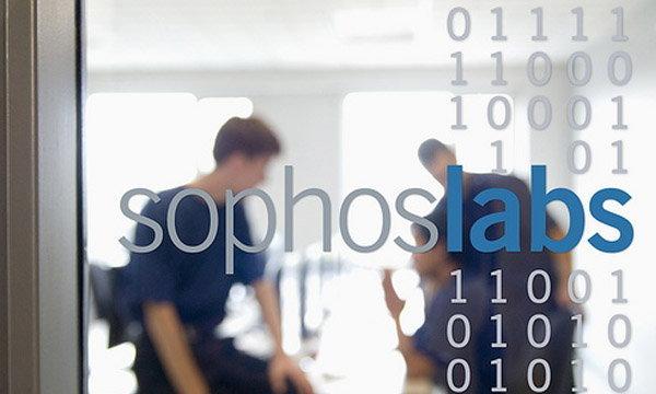 "SophosLabs Research พบแนวโน้มอันตรายไซเบอร์ ""ที่ออกแบบมาอย่างดี"" กำลังพุ่งสูงขึ้น"