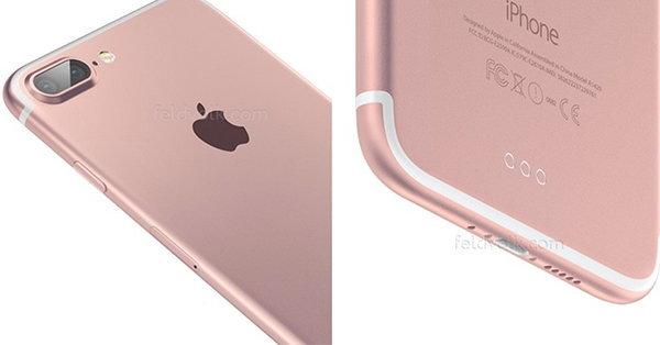 iPhone 7 Plus ว่าที่ไอโฟนเรือธงจอใหญ่รุ่นต่อไป อาจมาพร้อมกล้อง Dual-Camera และระบบ Optical Zoom!