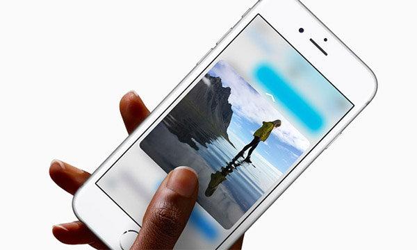 Android N อาจจะยังไม่รองรับหน้าจอ 3D Touch