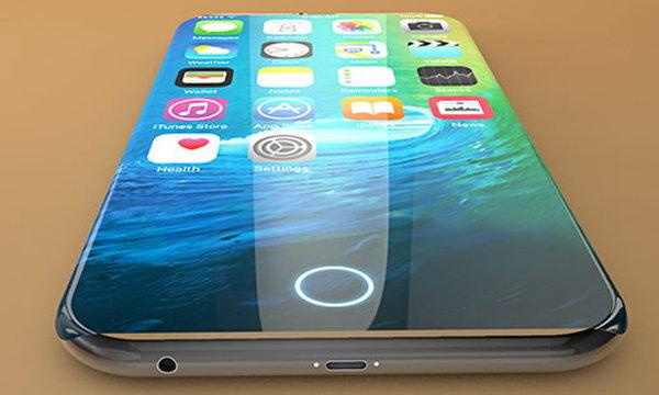 iPhone 7 อาจพลิกโฉมดีไซน์ครั้งใหญ่ด้วยจอไร้ขอบ!