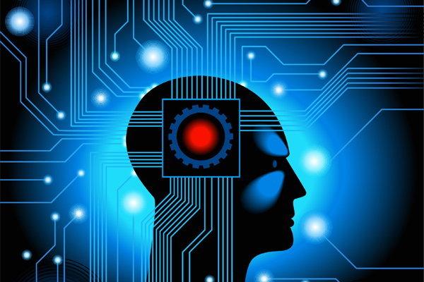 Robot Revolution: หุ่นยนต์ปฏิวัติโลก