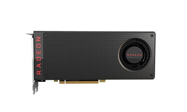 AMD ส่ง Radeon RX 480 ตั้งเป้าส่งมอบประสบการณ์ด้าน VR  ให้กับผู้ใช้งานนับล้านในราคาถูก