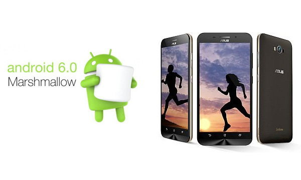 ASUS Zenfone 2 Laser และ Zenfone Max ได้รับอัปเดทเป็น Android Marshmallow แล้ว