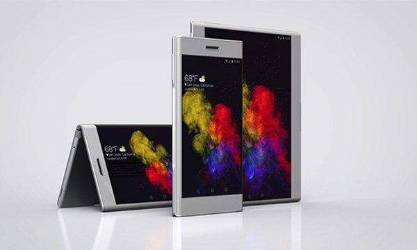 ล้ำได้อีก Lenovo เผย โฉม Folio และ C Plus Concept กับเทคโนโลยีหน้าจอพับได้และใช้ได้จริง