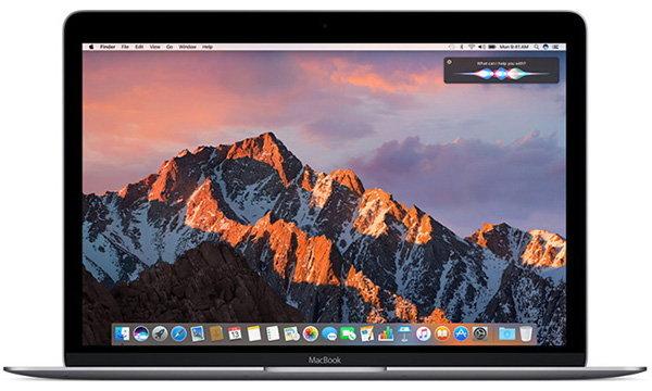 macOS Sierra อาจจะรองรับฟีเจอร์รองรับ Touch ID และ จอ ฟังก์ชั่น OLED