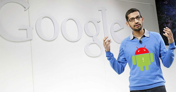 Google ลงดาบ! จัดอันดับแบรนด์สมาร์ทโฟนที่ปล่อยอัปเดตช้าที่สุด