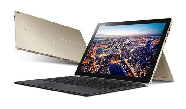 ASUS Transformer 3 Tablet เหมือน Surface Pro 4 เกิดมาเพื่อส่ง iPad Pro กลับบ้านเก่า