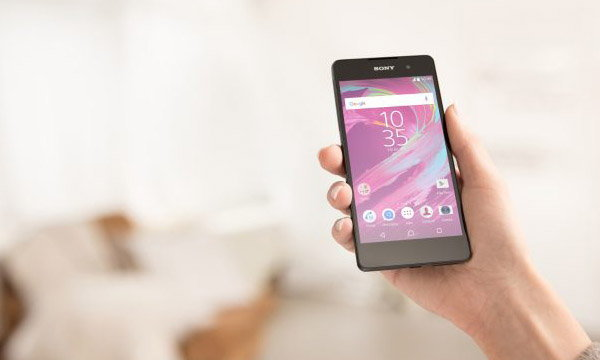 Sony เปิดตัว Xperia E5 สานต่อรุ่นกลางของโซนีอีกครั้ง