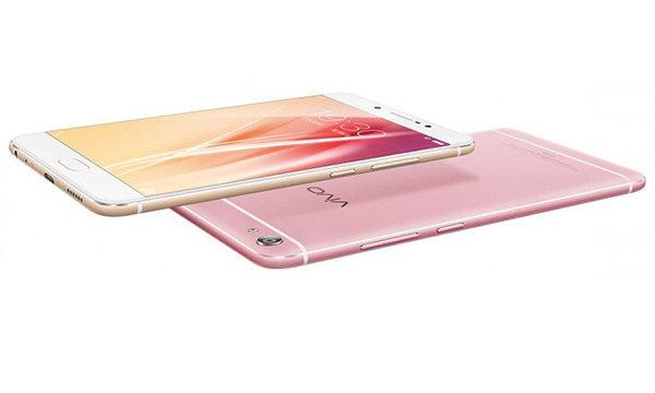 Vivo เปิดตัว X7 และ X7 Plus มือถือร่างสวยสเปคดีงาม