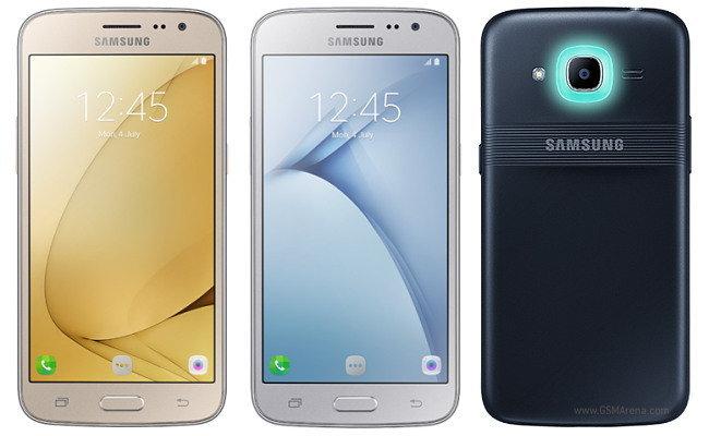 สิ้นสุดการรอคอย Samsung Galaxy J2 (2016) Smart Glow ไฟแจ้งเตือนด้านหลัง เปิดตัวแล้ว