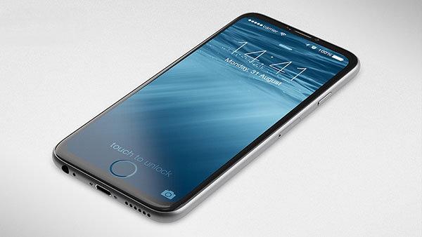 """สื่อดังต่างประเทศเชื่อว่า iPhone 7 ที่จะเปิดตัวปลายปีนี้น่าจะยัง """"น่าเบื่อ"""" เหมือนเดิม"""