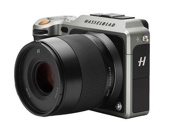 Hasselblad เปิดตัว X1D กล้อง medium format แบบ mirrorless ความละเอียด 50 ล้านพิกเซล