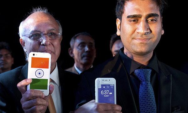 ถูกจนต้องมอง Freedom 251 สมาร์ทโฟนราคา 130 บาทพร้อมขายในอินเดีย สิ้นเดือนนี้
