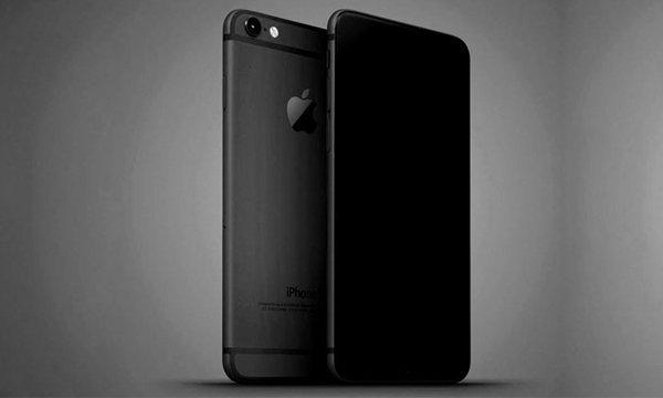 สื่อนอกลือเรื่องสีของ iPhone 7 สีใหม่จะเป็น Space Black ไม่ใช่ Deep Blue