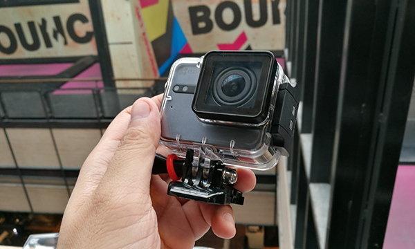 พรีวิวกล้องของ ezviz action camera กับ Cloud Camera ตัวเลือกของคนที่อยากได้ของดีงบไม่บานปลาย