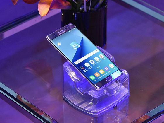 มาแล้วโปรโมชั่นแนะนำ ซื้อ Samsung Galaxy Note 7 ลดราคาทันที 3,000 บาท