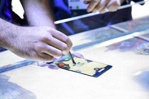 """คำตอบที่ว่า: ทำไมโลกนี้ไม่มีชื่อ """"Samsung Galaxy Note 6"""""""
