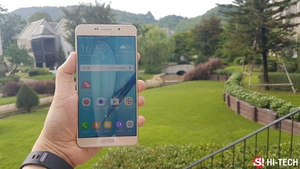 Samsung ประกาศราคา Galaxy A9 Pro ในประเทศไทยที่ 15,900 บาท เริ่มขาย ปลายเดือนกรกฎาคม