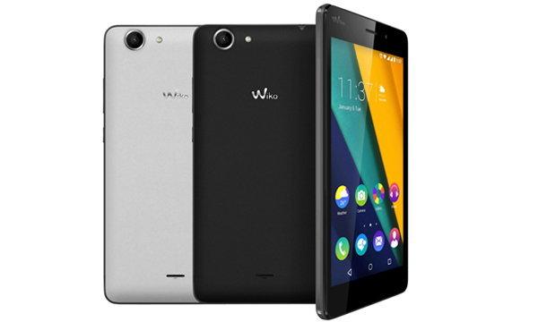 ทำความรู้จัก Wiko Pulp Fab สมาร์ทโฟน 4G  ราคาสุดคุ้ม
