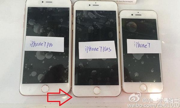 เอาที่พี่สบายใจ! เจ้าพ่อข่าวหลุดบอกว่าปีนี้จะไม่มี iPhone 7 Pro