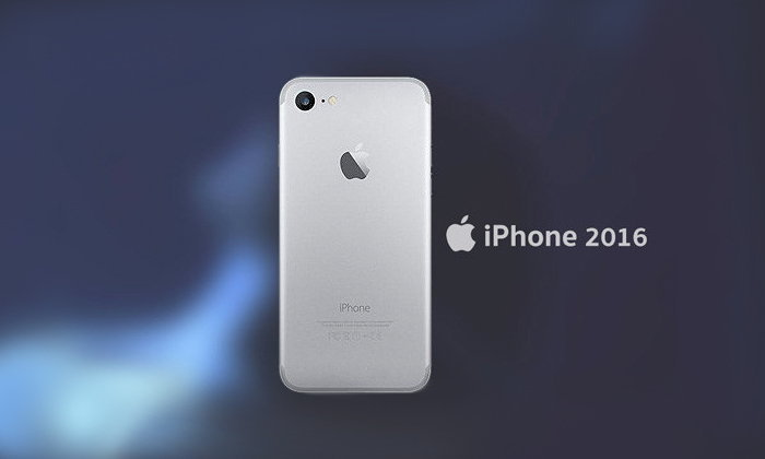 Blogger ชื่อดัง เผย iPhone จะเปิดตัว 12 กันยายนนี้! และจะไม่ใช้ชื่อ iPhone 7