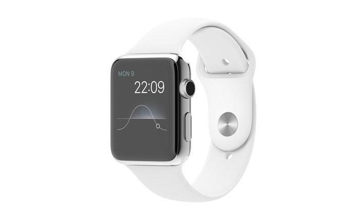 ข่าวลือ Apple Watch รุ่นต่อไป อาจจะรองรับ GPS แต่ไม่รับคลื่นมือถือในตัว