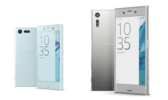 [IFA 2016] Sony เปิดตัว Xperia XZ เรือธงของค่าย และ Xperia X Compact ร่างเล็ก แต่สเปคไม่เล็ก
