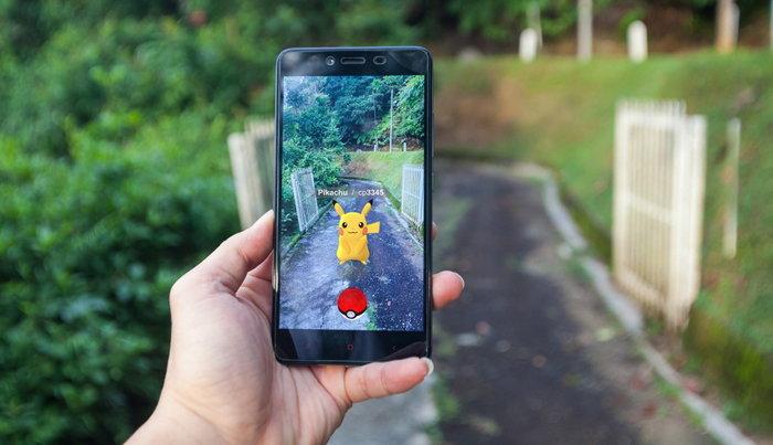 5 ข้อเตือนใจ สำหรับนักเล่นโปเกมอน(Pokemon Go)