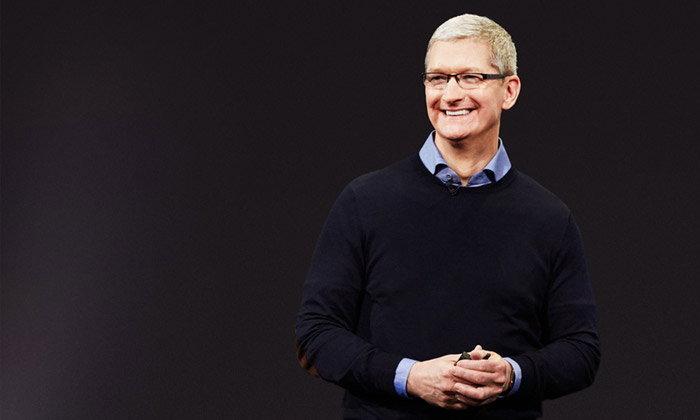 Tim Cook ยอมรับ Apple Maps คือความผิดพลาดครั้งสำคัญของแอปเปิล