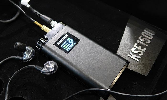 Shure เปิดตัวหูฟัง KSE1500 หูฟัง In Ear ขั้นเทพเพื่อคนฟังเพลงขั้นเทพ
