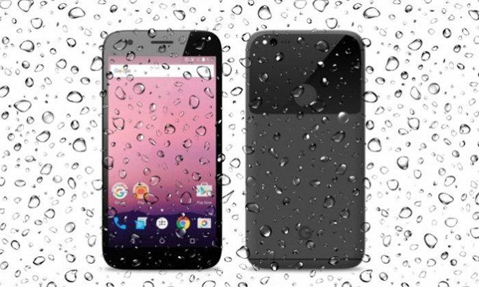 หลุดข้อมูล Google Pixel Phone จะสามารถกันน้ำได้ในระดับ IP53