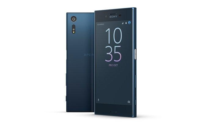 Sony ทำลายสถิติ คนจอง Xperia XZ ล้นจนต้องปิดจองในเวลา 45 นาทีในไต้หวัน