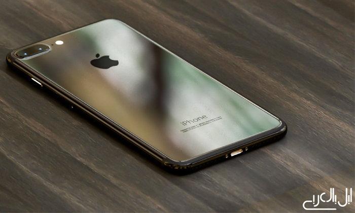 เผยภาพเรนเดอร์ iPhone 7 Plus สี  Glossy Black บอกได้แค่ว่าสวยมาก!!