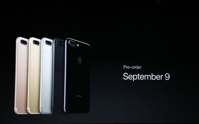 ส่องราคาเครื่อง iPhone 7 และ iPhone 7 Plus จากประเทศกลุ่มแรกที่ใกล้ประเทศไทย