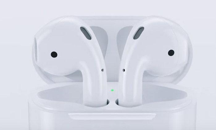 หูฟัง AirPods ความทันสมัย จำเป็นไหมที่ทุกคนต้องใช้ ?