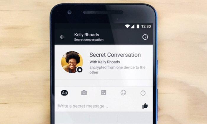 Facebook Messenger เริ่มเปิดให้ผู้ใช้เข้ารหัสใช้แชทลับ พร้อมตั้งเวลาลบแชทอัตโนมัติได้ด้วย