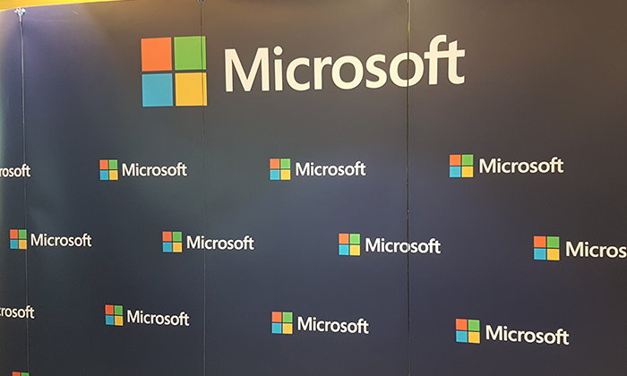 Microsoft รุก Digital Transformation ยุคที่เปลี่ยนไปกับโลกของ Cloud Computing