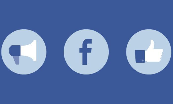 Facebook งดเปิดโฆษณาในประเทศไทยชั่วคราว