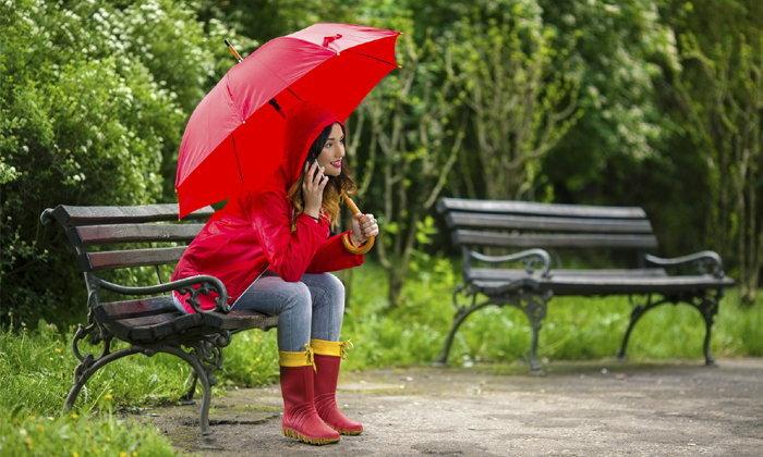 เคล็ดลับการบำรุงดูแลรักษาโทรศัพท์มือถือให้ปลอดภัยหลังโดนฝน