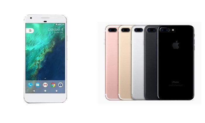 5 สิ่งที่ทำให้ Pixel XL น่าซื้อกว่า iPhone 7 Plus