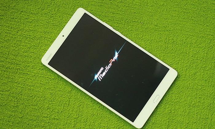 รีวิว Huawei MediaPad M3 แท๊บเล็ตจัดเต็มทุกสิ่งโดยเฉพาะเรื่องเสียง